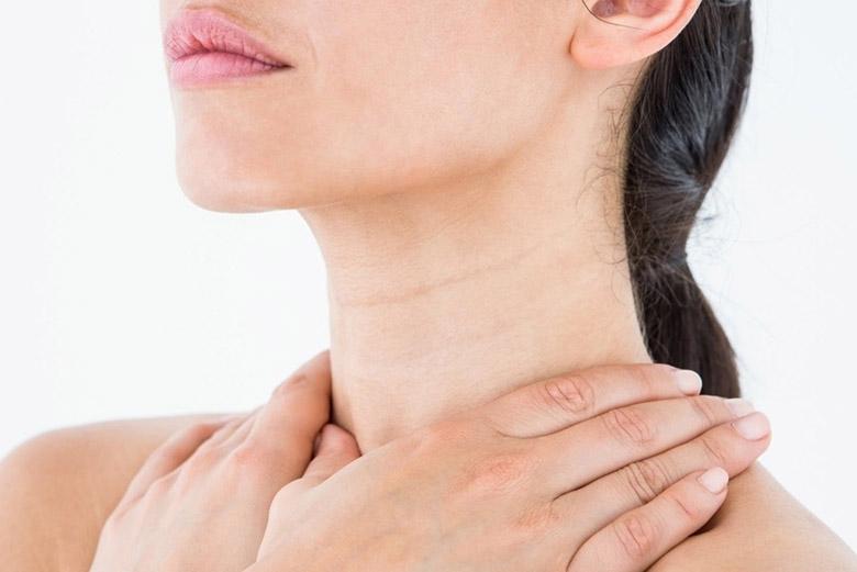 Δρ. Παρή Ράπτη - Οι διαταραχές του θυρεοειδή και τα εμφανή συμπτώματα